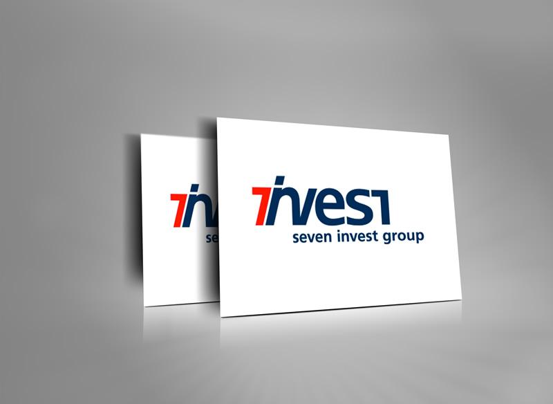 Logodesign 7invest