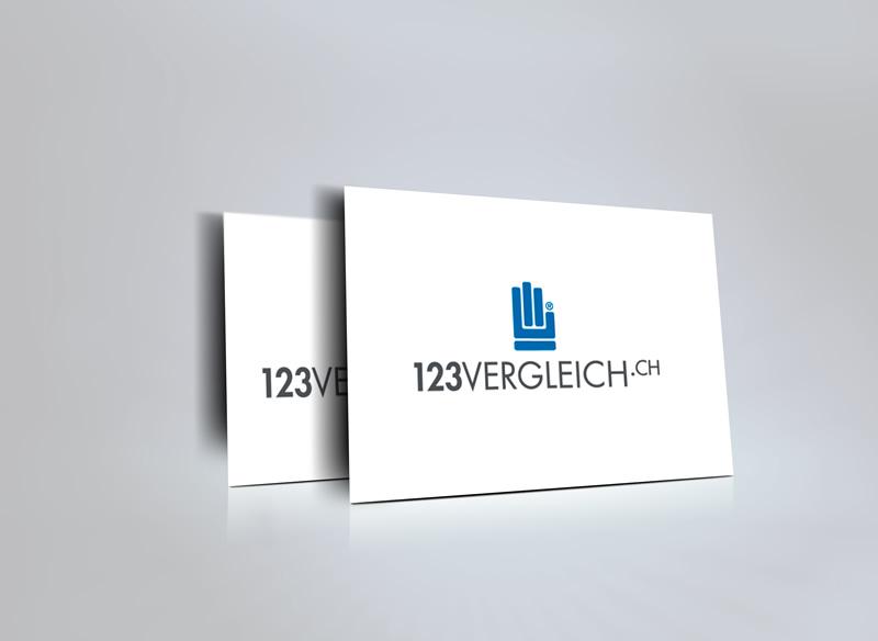 Logo gestaltet 123vergleich