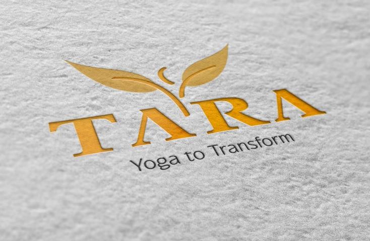 Logodesign Tara