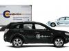 Auto Beschriftungen