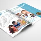 Layout erstellen für Zeitschrift